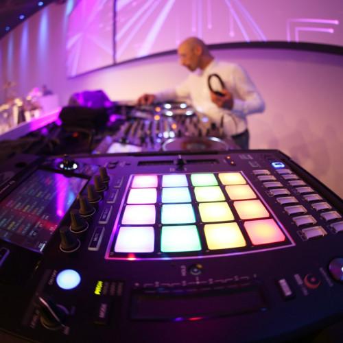 Premium Event- Party und Hochzeits DJ - DJ Vince