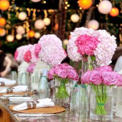Dekoration & Blumen